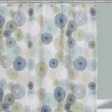 Swirl Shower Curtain 71 Best Shower Curtains Bath Decor Images On Pinterest Bath
