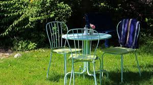 tavoli da giardino rattan westwing tavoli da giardino pratici e eleganti
