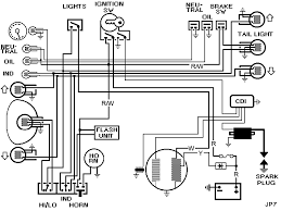 circuit diagrams of indian motorcycles and scooters team bhp on