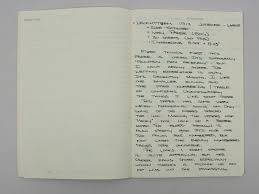 leuchtturm 1917 notebook leuchtturm 1917 jottbook handwritten stationery review