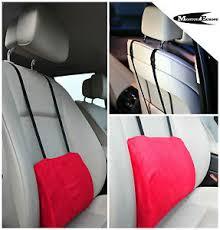 coussin siege auto bas du dos lombaire support coussin oreiller pour siège auto chaise