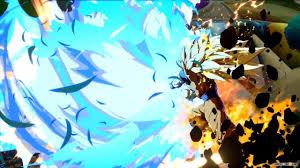 dragon ball fighterz dbzgames org