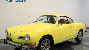 1972 karmann ghia volkswagen karmann ghia classics for sale classics on autotrader