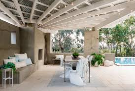 best hardscape 2017 a cooling room in the desert by boxhill