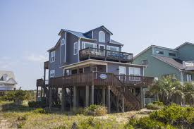 vacation rental house plans foreshore a oak island vacation rental