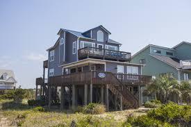 foreshore a oak island vacation rental