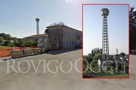 ufficio per l impiego rovigo la torre sar罌 fatta esplodere strade evacuate demolizione