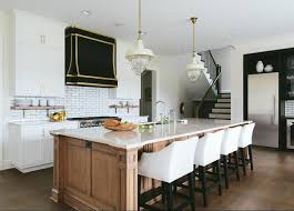 white and wood kitchen cabinets natural wood cabinets why we can t get enough studio mcgee