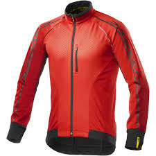 good cycling jacket wiggle mavic cosmic elite thermo jacket cycling windproof jackets