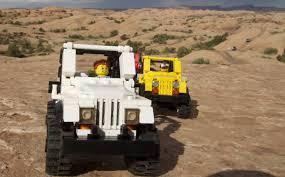 lego jeep lego yj u0026 cj jeeps album on imgur