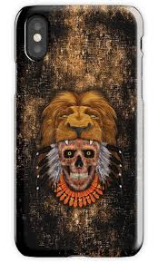 indian sugar skull iphone 4 5 6 7 8 x cases