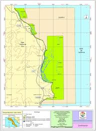 Cabo Map Mpatlas Cabo Pulmo