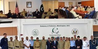 Ndu Attestation Letter visits from pakistan embassy of pakistan washington d c