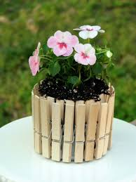 Flower Pots - 15 diy ideas turn old things into beautiful flower pots and