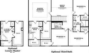 Jack And Jill Floor Plans Stunning 19 Images Jack And Jill Bathroom Floor Plans House