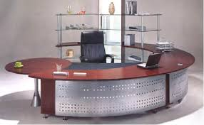 U Shape Desk U Shaped Desk With Metal Office Environments Intended For