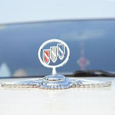 sale new arrival promotion for buick alloy badge car logo