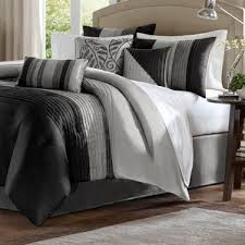 Male Queen Comforter Sets California King Bedding Sets You U0027ll Love Wayfair