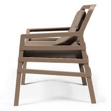 Aria Patio Furniture Outdoors The - nardi aria raffaello galiotto outdoor armchairs woont love