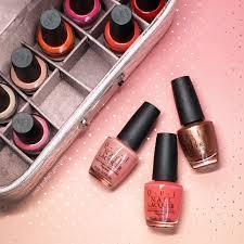 nail polish society opi summer 2017 california dreaming collection
