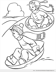 wonderful good winter coloring pages free wallpapers incredible