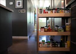 Rubbermaid Spice Rack Pull Down Dining Room Fabulous Narrow Pull Out Spice Rack Pull Out Kitchen