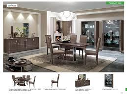 White Marble Dining Table Dining Room Furniture Platinum Slim Dining Modern Formal Dining Sets Dining Room Furniture