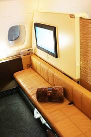 Etihad First Apartment Etihad A380 Review First Class U2014 A Plane With A Shower U2013 The