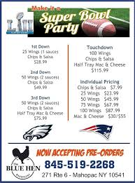 the blue hen home mahopac york menu prices restaurant