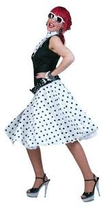 50s Halloween Costumes Poodle Skirts 7 50s Halloween Images Costumes Sale