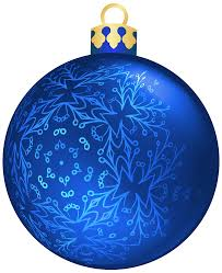ornaments blue ornaments midnight blue glass