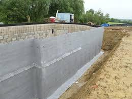 external waterproofing protectahome design u0026 installation experts