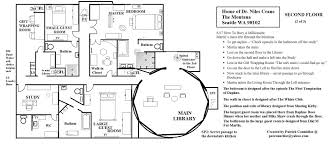 sitcom house floor plans the floor plans blue prints of the montana sitcoms online
