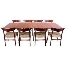 Danish Modern Dining Room Chairs Danish Modern Modern Dining Room Philadelphia By The 88 Best