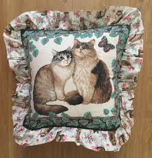 Shabby Chic Pillow Shams by The 18 Best Images About Shabby Chic Pillows Shams On Pinterest