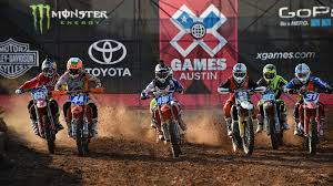 ama motocross classes motocross schedule martin class cycletradercom chad reed in for