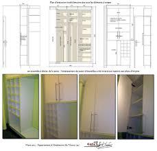 porte dressing sur mesure portes de placards coulissantes sur mesure 5 photos de placard