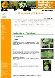 chambre d agriculture aquitaine horticulture pépinières chambre d agriculture aquitaine