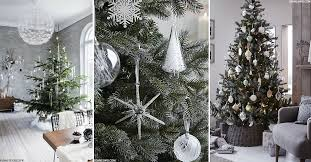 9 of the best faux christmas trees sheerluxe com
