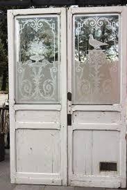 old glass doors 3058 best perfect patinas images on pinterest doors workshop