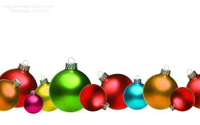 ornaments clipart decoration pencil and in color