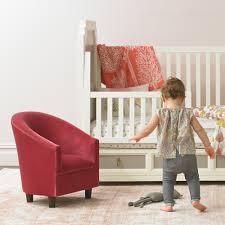 Mini Couch For Bedroom by Pint Sized Furniture That U0027s High On Style Project Nursery