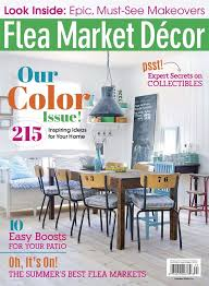 Home Decor Magazines Flea Market Décor Magazine Android Apps On Google Play