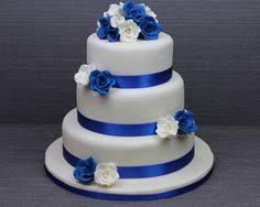 wedding cake royal blue sam steve s wedding cake royal blue royal blue wedding cakes
