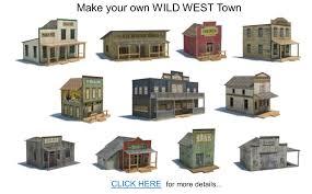 Railroad House Plans Railroad Model Buildings Building Inexpensive Bridges For Model