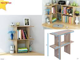 desk shelf book stand table shelf 60cm trade me