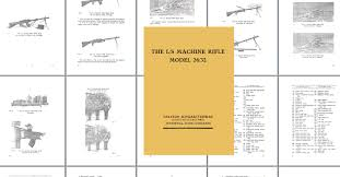 cornell publications llc old gun manuals featuring lar