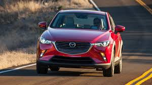 mazda crossover vehicles mazda cx3 quick review with price and power