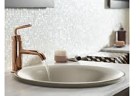 Bathroom Fixture Finishes Bathroom Faucet Finishes Bathroom Kohler