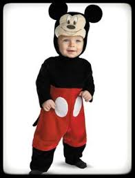 Mickey Mouse Toddler Halloween Costume Disney Boys U0027 Mickey Mouse Costume Toddler Babies Toys
